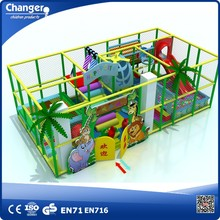 2015 New Arrival School Yard Unique Design Interesting Factory Supply CE & GS Standard Eco-Friendly Small Indoor Playground