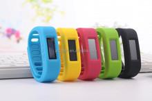 ATZ Free APP Sports Record/Sleep Monitoring Smart Wristband with blue teeth