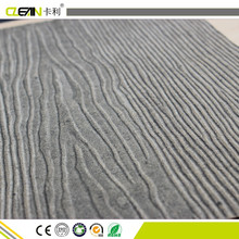 High Quality Wood Grain Fiber Cement Board Asbestos Free Type