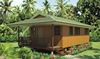 light steel framing wooden house bungalow,prefab house wooden bungalow