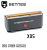 Super Bass Bluetooth Speakers Subwoofer Portable Mini Bluetooth Speaker for MP3 / iPhone / iPad / Samsung / Tablet PC / Laptop