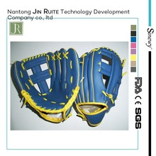 kids wholesale good quality baseball glove promotional&baseball equipment