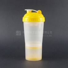 protein shake/shake powders/plastic shake bottle