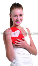 Hand warmer hot cold water bottle with new design