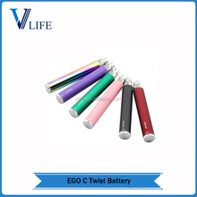 best selling items high quality tank eGo c twist discount e cigarette