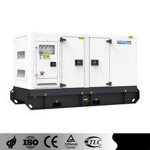 PowerLink 50Hz WCS165S key power white soundproof generator