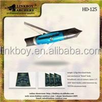 Linkboy LBB018 Archery Target Shooting Arrow Broadhead for archery arrows