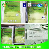 Biological pesticide powder Insecticide imidacloprid 25% WP