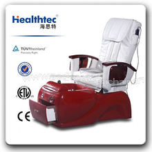reflexology full function pedicure chair dimensions