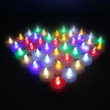 Halloween LED candle/led candle