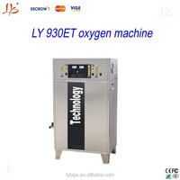 LY 930ET Ozone oxygen machine for water sterilizer Water plant use,air source oxygen.