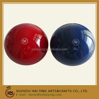 Phenolic resin SF bowling ball