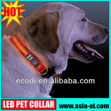 The newest ,the hottest ! high brightness led pet products/pet products