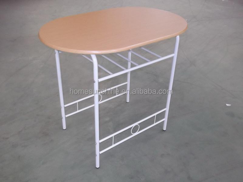 2 sitzer esstisch und stuhl gesetzt-metallmöbel set-produkt id, Esstisch ideennn