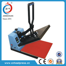 Lowest price heat transfer presses machine football shirts