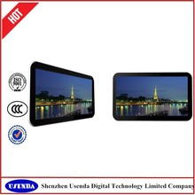 55 inch full color super thin cheap internet wifi ad player