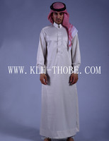 Arabic Thobe, Korean Fabric,dress muslim men