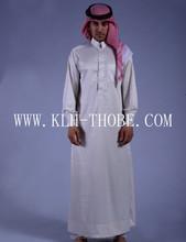 Arabic Thobe, Korean Fabric,dress muslim men