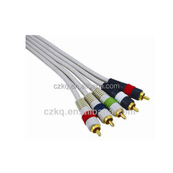 Manufacturers of high-quality rca volume control vga to rca splitter mini usb rca cable