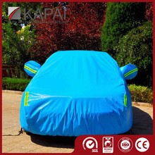 Exquisite Sun Shade Weather Car Cover