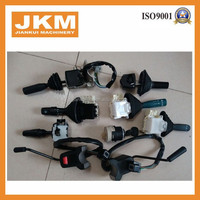 Quality Genuine parts forklift Switch Forward/Reverse 3EB-55-32210 3EB-55-32212 OEM parts in stock for sale