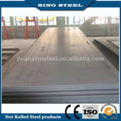 On sale hot rolled carbon stucture steel plate