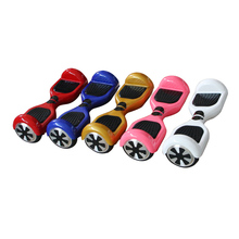 2015 Fashion Cute Bear Smart Kids Scooter Self Blance Hoverboard Scooter for Child