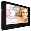 HDMI outdoor wall mount digital signage LCD displayer