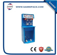 Cheapest new plastic tube sealer china manufacture