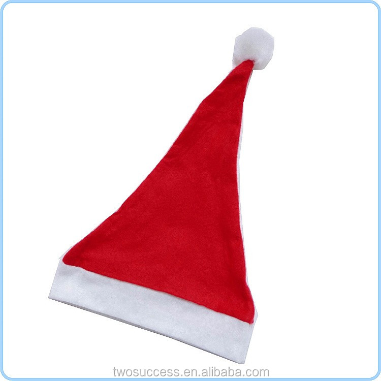 hot sell children or adult chritmas decoration santa claus ha .jpg