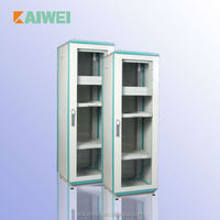 outdoor electronic cabinet