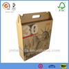 Good Quality Fashion Design Customized Luxury Paper Shopping Bag