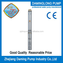 zhejiang daming electric water pumps(daming 4SD series)