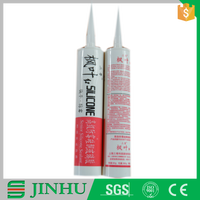 China supplier remarkable quality Fast curing acetic silicone water tank sealant