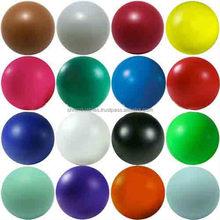 Colorful PU balls