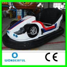 Funfair amusement rides car bumper design latest design for sale