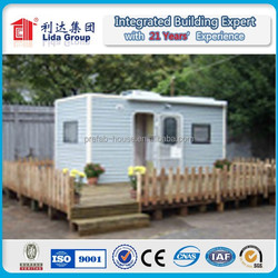 2014 Hot Sale Beautiful Luxury Container House for Sale