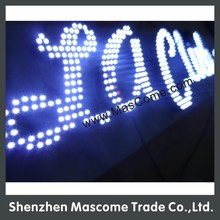 battery powered open signs led, led boat lights rechargable, light up letters