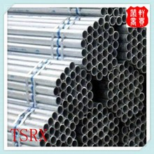 Thin Wall DIN 1626 DIN 2448 DIN 1629 Seamless Hot Rolled Steel Tubes Round 6mm - 350mm
