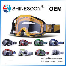 Motorcycle goggles , racing motocross goggles , safety goggles with price