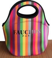 Fitness cooler lunch bag