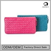 Super Quality Custom Color Cheap Price Handbag Purse Leather
