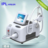 High Quality 10.4 Inch Movable Big Screen IPL Machine CPC high power hair removal ipl machine price Free LOGO Design