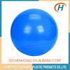 Anti-burst fitness training Chinese production ECO-friendly Yoga Ball With Handle