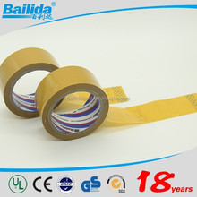 American distributors wanted strapping sealing tape jumbo roll for box and carton