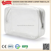 New product cold resistant decorative plastic waterproof bag case