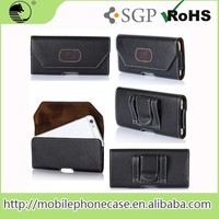 Cell Phone Protector Case Mobile Leather Case