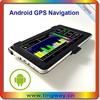 "Factory Directly Supply Android 7"" Vw Passat Gps Navigation System Model:T-703-A"