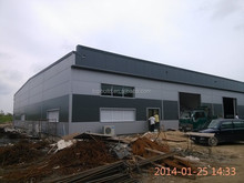 Top Build Anti-knock prefabricated portable mobile durable warehouses with PVOC certificate