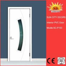 Cheap price hot sale wooden main door design